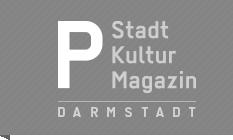 P - Stadtkulturmagazin