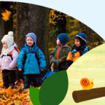 Kinderbetreuung in natürlicher Umgebung wird immer beliebter