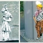 Untergrundkunst, Folge 6