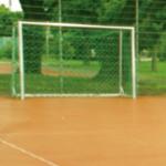 Bolzplatz Jedermannsportanlage im Bürgerpark Nord