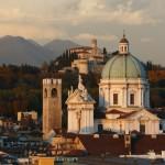 Brescia (Italia): Die ältere Schwester