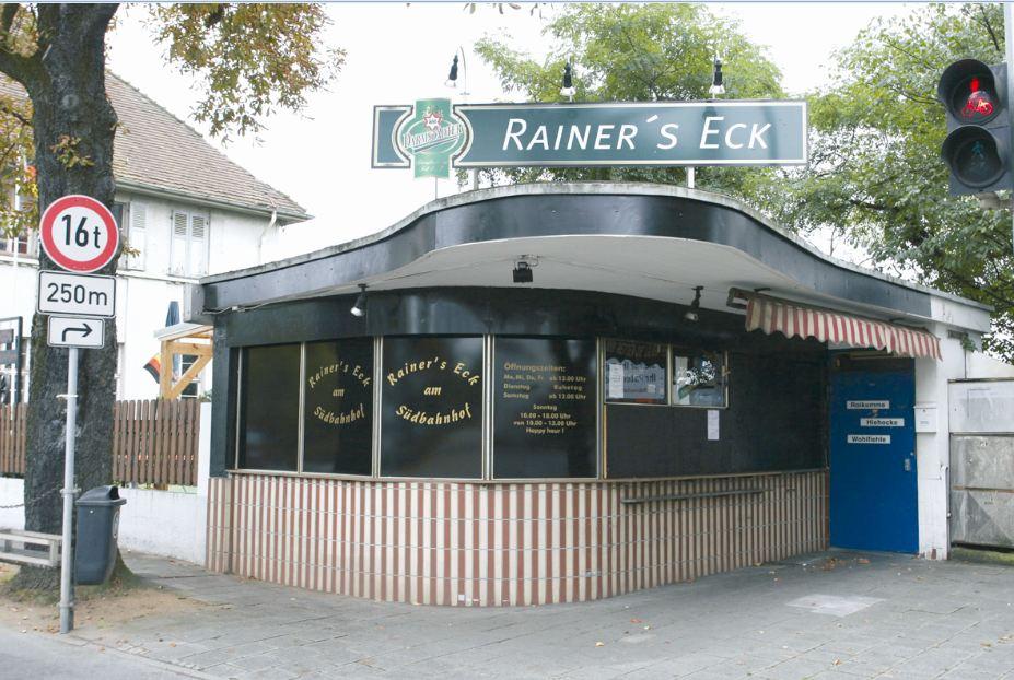 Rainers Eck