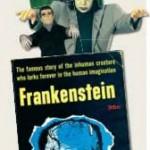 Frankenstein the Monster