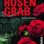"""Darmstadt-Krimi """"Rosengrab"""" von Michael Kibler"""