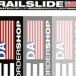 Railslide (Fashion / Skate / Snow)
