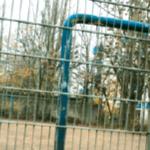 Ballspielplatz Havelstraße
