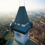 Graz (Österreich): Kultur an der Mur