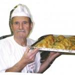 Rolf Breithaupt – unser Nachtbäcker