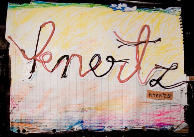 Logo: Knertz