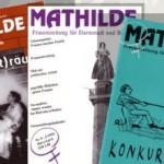 """Das Frauenmagazin """"Mathilde"""""""