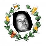Der gläserne Trinker