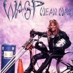 """Das W.A.S.P.-Cover zum Album """"Wean Man"""""""