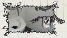Toiletten-Quartett I Ausgabe 14-3