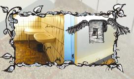 Toiletten-Quartett I Ausgabe 14-5