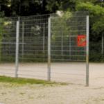Ballspielplatz Büdinger Straße