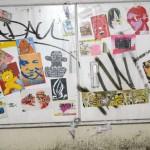 Untergrundkunst, Folge 14
