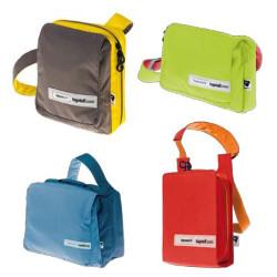 Taschen von Airbag, Logstoff und Zwei P Stadtkultur