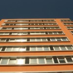 besonders … Nold'sches Studentenhochhaus