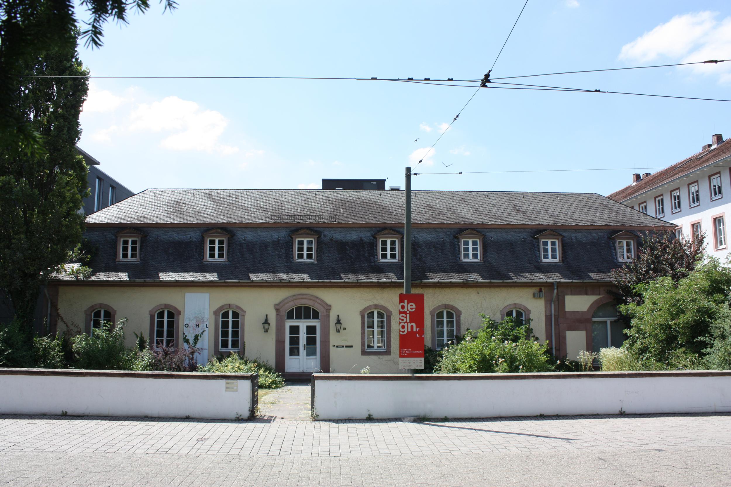 Großartig Innenarchitektur Darmstadt Sammlung Von Foto: Intef