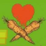 Der erste Carrotmob Darmstadts