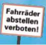 Radlos in Darmstadt. Ein Pedaloyer