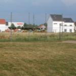 Ballspielplatz vor den Tennisplätzen, Wixhausen