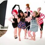 """Circus"", das internationale Blogger-Bookazine"
