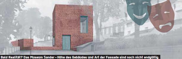 Foto: Hans-Joachim und Gisa Sander Stiftungs GmbH