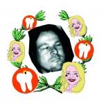Der Zahn, er schmerzt – und Eva Hermann ist grundschlecht.