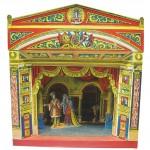 Die Röhler'sche Papiertheater-Sammlung