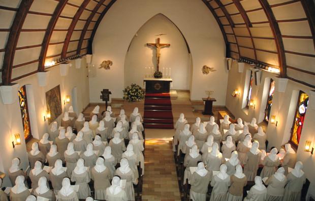 Foto: Ordensgemeinschaft Kanaan