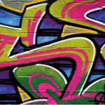 Graffitis in Darmstadt