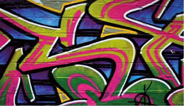 Foto: Graffiti-Szene Darmstadt