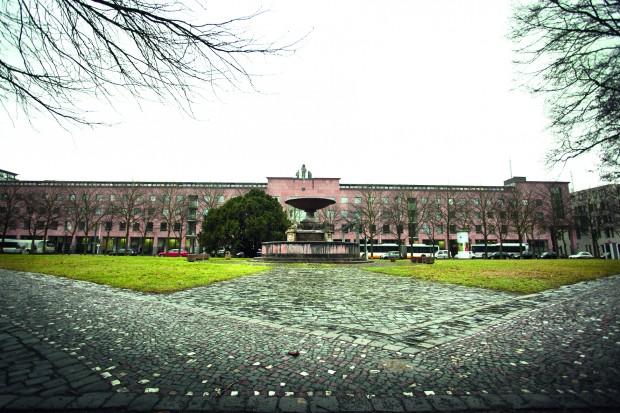 Mathildenplatz