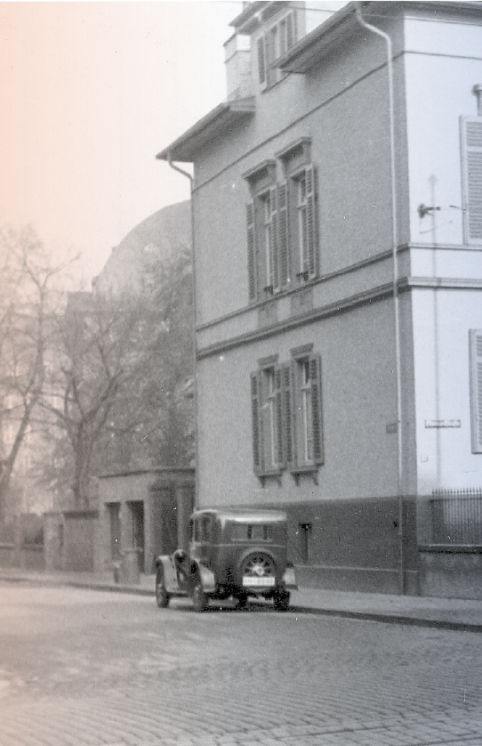 Foto: Stadtarchiv Darmstadt