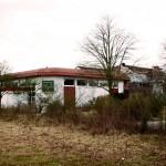 Die Heimstättensiedlung