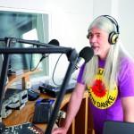 Radio Darmstadt (RaDar)