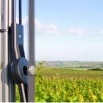 """""""Wolt"""" – Windenergienutzung in den Weinbergen"""