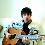 """Deniz Alatas: """"Ich bin so jemand, der nie auf den Text hört"""""""