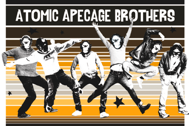 AtomicApecageBrothers