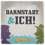P-Sampler Vol. 2: : So ist Darmstadt & So bin ich