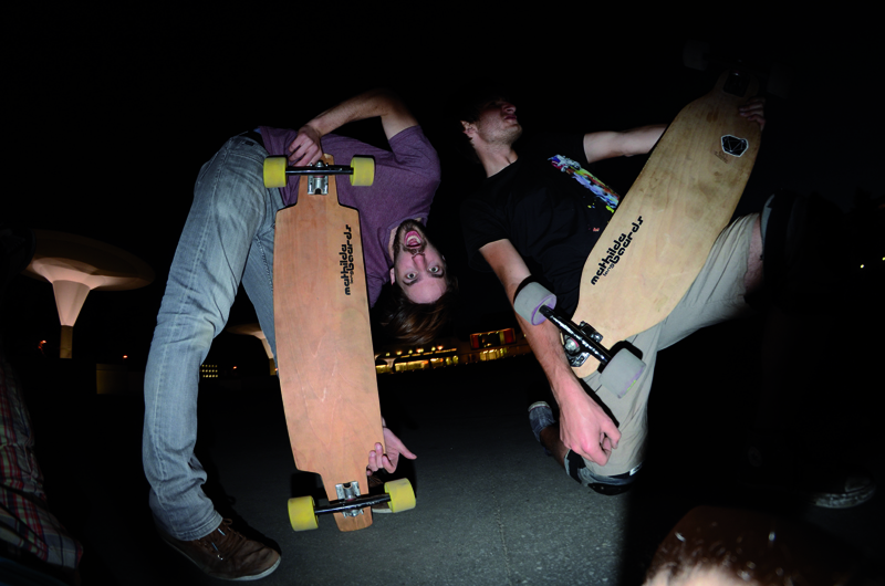 Foto: Mathilda Longboards