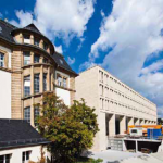 Die TU Darmstadt