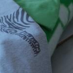 Nikotin Clothing und Personal Cotton