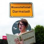 "Der Name ""Darmstadt"""