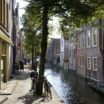 Alkmaar (Nederland): Von Käse, Bier und den Beatles