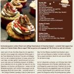 Apfel-Zimt-Mandel-Cupcakes