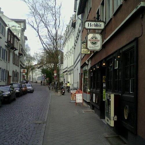 Hobbit Darmstadt