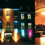Jazzinstitut: Institut von Weltrang in Bessungen