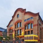 Zehn Jahre Centralstation